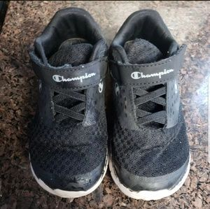 Zapatos Del Campeón Chicos Talla 13 4F2N8